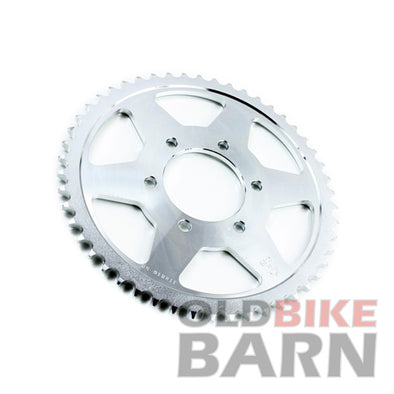 Suzuki 78-82 GS550E C/N/LN/ET/LT/TX/MZ Rear Sprocket