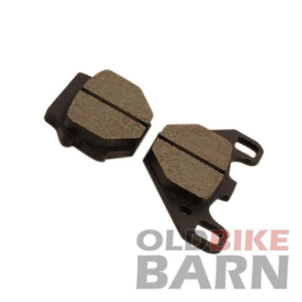 Suzuki 78 GS400E FR Brake Pads
