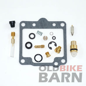 Suzuki 80-83 GS750 Carburetor Kit