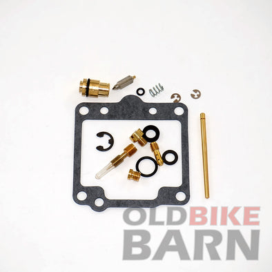 Suzuki 80-83 GS850 Carburetor Kit