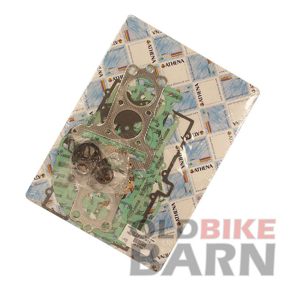 Suzuki 81-83 GS650G 83 GS650M Engine Gasket Set