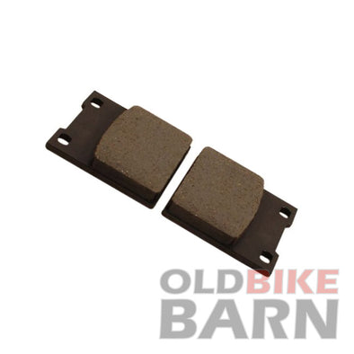 Suzuki 83-86 GS550E/ES Rear Brake Pads