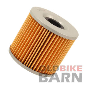 Suzuki 83-88 GS650 77-85 GS750 77-83 GS850 Oil Filter