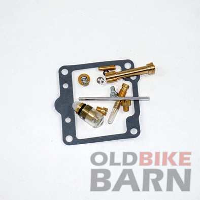 Suzuki 86-09 LS650 Carburetor Kit