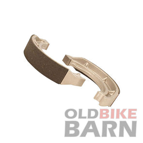 Suzuki 88-91 VS750 92-05 VS800 Rear Brake Shoes