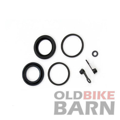 Suzuki 81-82 GS550 81-83 GS650 Rear Caliper Rebuild Kit