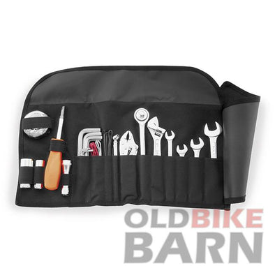 Tool Kit for Harley Motorcycles