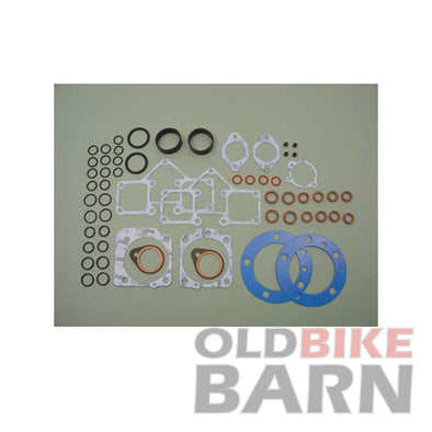 Top End Gasket Set for 66-69 Shovelhead