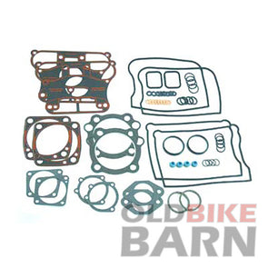 V2 Evolution Top End Gasket Kit