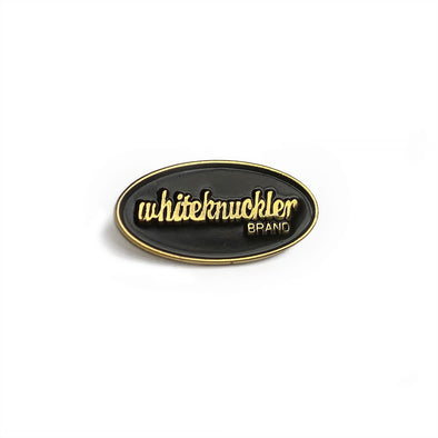 Whiteknuckler Pin