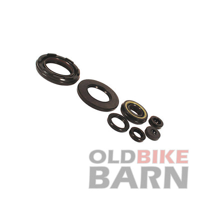 Yamaha 73-75 RD350 76-78 RD400 Engine Oil Seal Kit