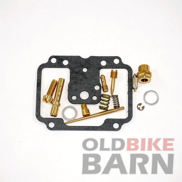 Yamaha 74-76 XS650 Carburetor Kit