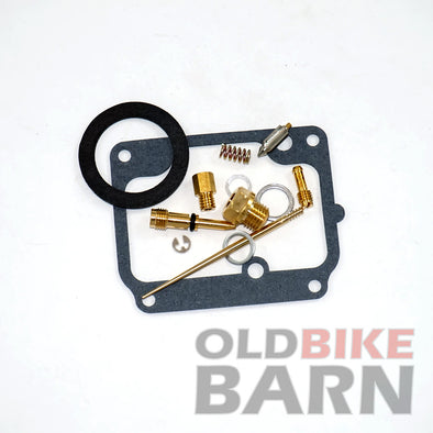 Yamaha 76-80 RD400 Carburetor Kit