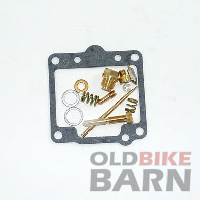 Yamaha 77 XS400 Carburetor Kit