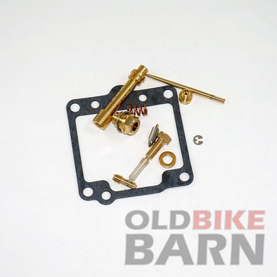 Yamaha 78-79 XS1100 Carburetor Kit