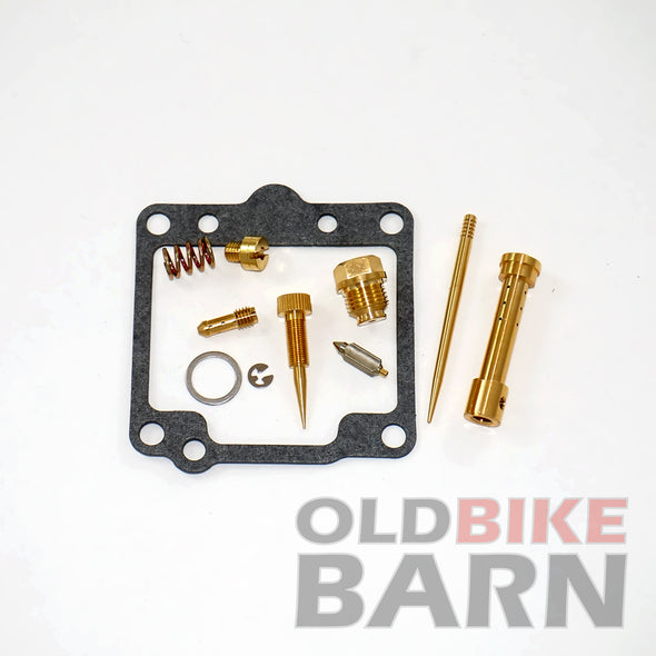 Yamaha 78-79 XS400 Carburetor Kit