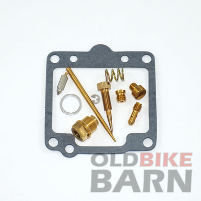 Yamaha 79 XS1100 Carburetor Kit