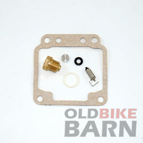 Yamaha 80-83 XJ650 XJ750 Carburetor Kit