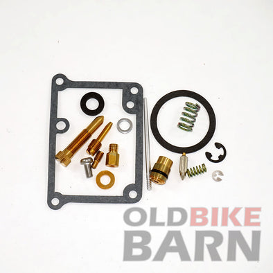 Yamaha 80-85 RD350 Carburetor Kit