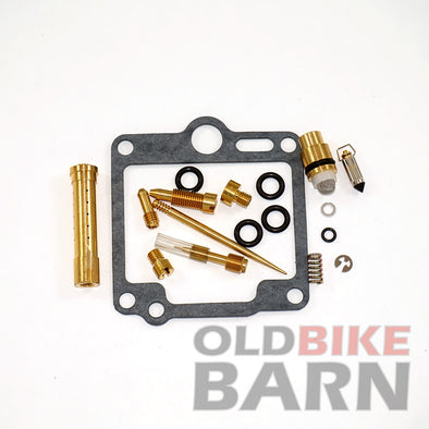 Yamaha 83-84 XJ900 Carburetor Kit