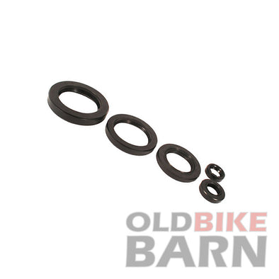 Yamaha 83 XJ650 82-83 XJ750 Engine Oil Seal Kit