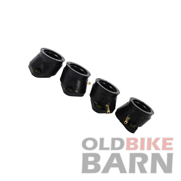 Yamaha 84-85 FJ1100 Intake Carb Holder Set