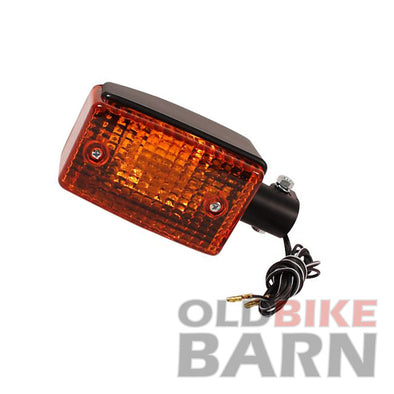 Yamaha 84-85 FJ600/1100 Black Turn Signal