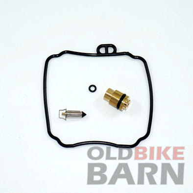 Yamaha 93-98 XJ600 Carburetor Kit