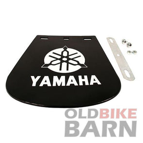 Yamaha Mud Flap
