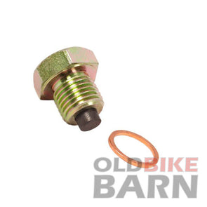 Yamaha Oil Drain Plug (14mm x 1.5)
