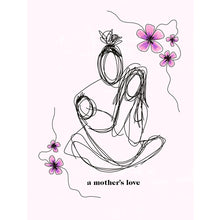 Load image into Gallery viewer, Art Print | A Mother's Love