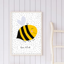 Load image into Gallery viewer, Art Print | Bee Kind