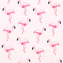 Load image into Gallery viewer, Flamingo 'Mix' art print