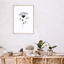 Load image into Gallery viewer, Fleur art print