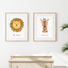 Load image into Gallery viewer, 'Stand tall & proud' art print