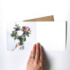 Greeting Card | Thank You With A Difference