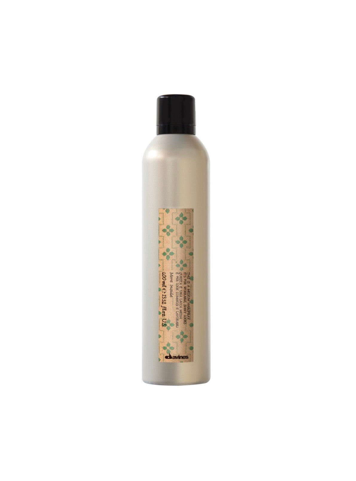 Davines Medium Hold Hairspray