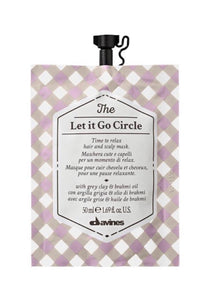 Davines Let It Go Circle Treatment