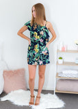 TOUCAN PLAYSUIT