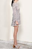 LUSTRE MULTIWAY DRESS - PRE ORDER