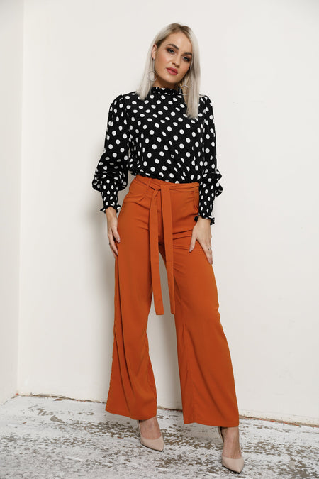 ZEPPELIN STRETCH PANT