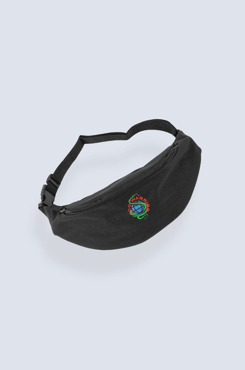 We Love Green Eco Warrior Belt Bag