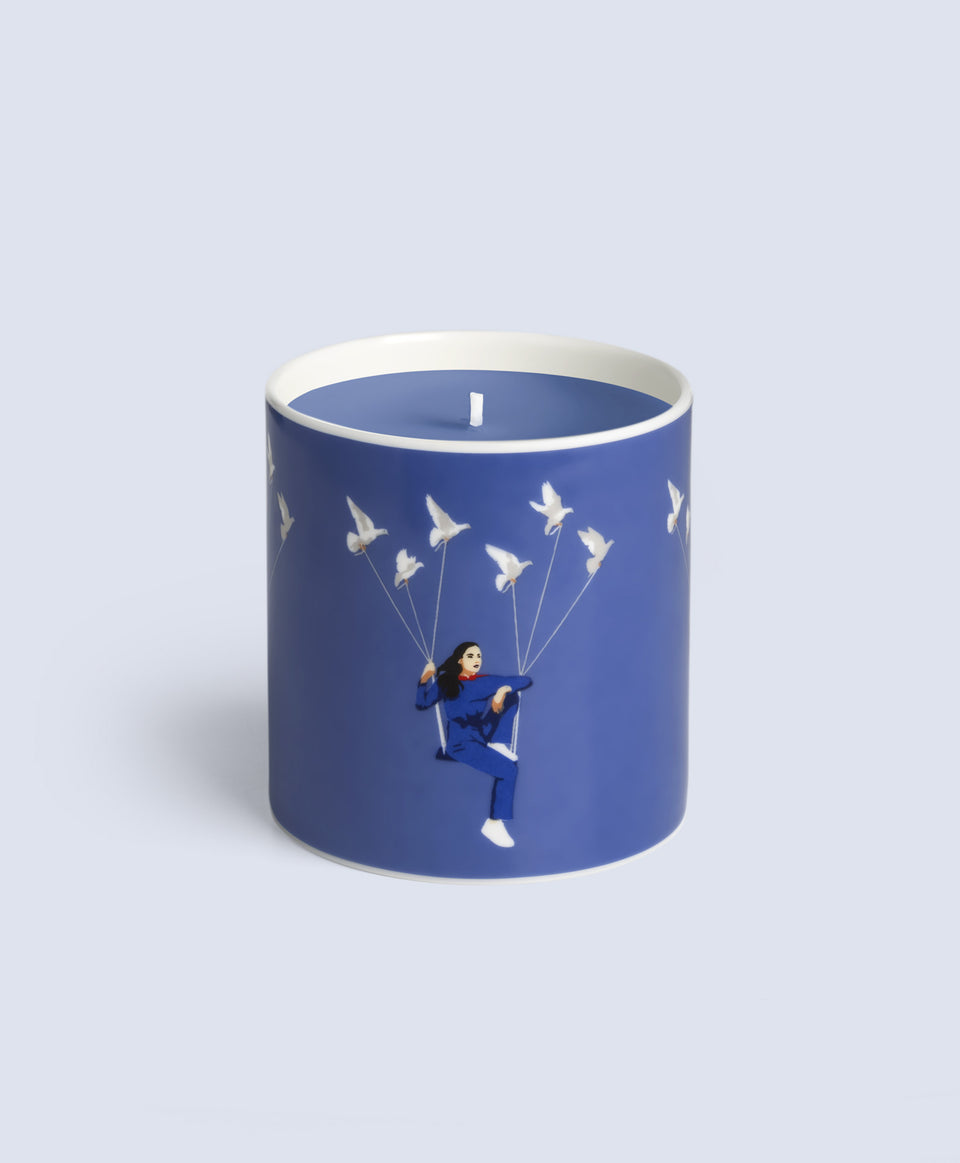 Jain Candle 'Things gonna be Alright'