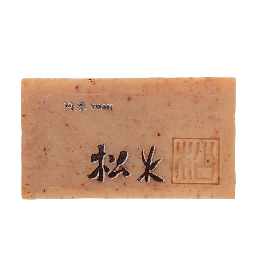 Forest Pine Soap