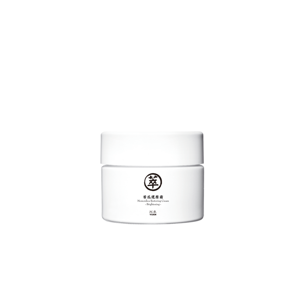 Momordica Restoring Cream - Brightening