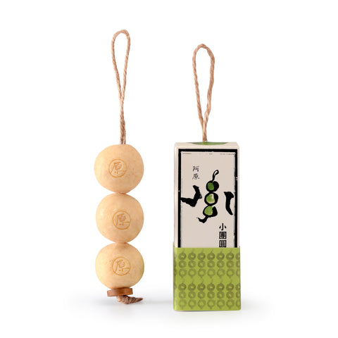 Mung Bean & Job's Tears Soap Balls