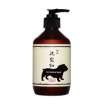 Pet Washing Liquid - Fragrant (500ml)