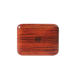 Travel Soap Dish - Rosewood