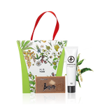 Alpinia Speciosa Hand Cream Set - Nourishing