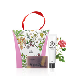 Rose Hand Cream Set - Moisturizing